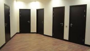 Как подобрать ламинат, двери и мебель?