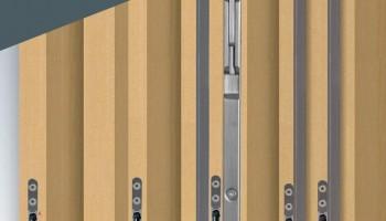 Автоматические пороги на двери - активные уплотнители от швейцарской компании Planet