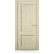 Межкомнатные двери Кантри 602 ПГ патина