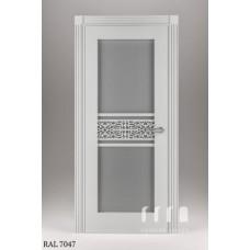 Межкомнатные двери Джулия 1 ПО