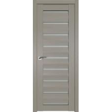 Межкомнатные двери Grazio 2.49 XN