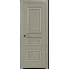 Межкомнатные двери Grazio 25 X