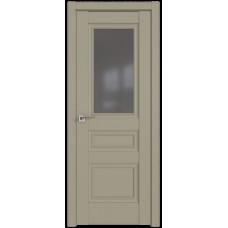Межкомнатные двери Grazio 2.39 U