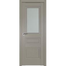 Межкомнатные двери Grazio 2.39 XN