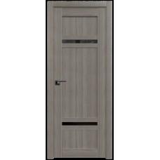 Межкомнатные двери Grazio 2.45 X