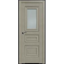 Межкомнатные двери Grazio 26 X