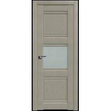 Межкомнатные двери Grazio 5 X