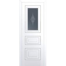 Межкомнатные двери Grazio 26 U