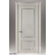 Межкомнатные двери Тесоро К1 ПГ Дуос
