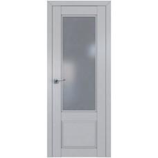 Межкомнатные двери Grazio 2.31 U