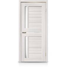 Межкомнатные двери Эковуд 688 Сандал выбеленный