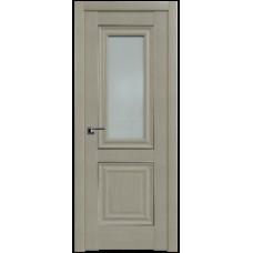 Межкомнатные двери Grazio 28 X