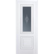 Межкомнатные двери Grazio 28 U
