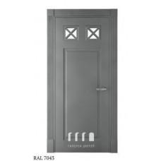 Межкомнатные двери Ницца