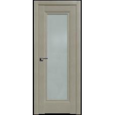 Межкомнатные двери Grazio 2.35 X