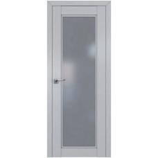 Межкомнатные двери Grazio 2.33 U
