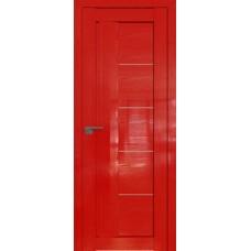 Межкомнатные двери Grazio 2.10 STP