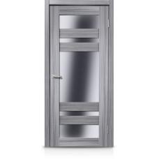 Межкомнатные двери Эковуд 639 Сандал серый
