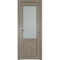 Межкомнатные двери Grazio 2.17 XN