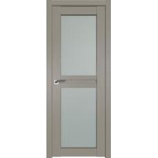 Межкомнатные двери Grazio 2.44 XN