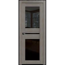 Межкомнатные двери Grazio 70 X