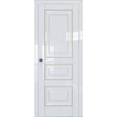 Межкомнатные двери Grazio 25 L