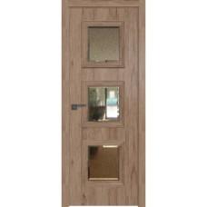 Межкомнатные двери Grazio 55 ZN