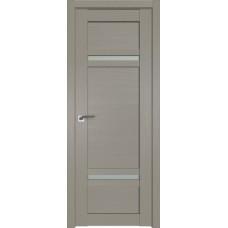 Межкомнатные двери Grazio 2.45 XN