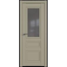 Межкомнатные двери Grazio 2.109 U