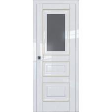 Межкомнатные двери Grazio 26 L