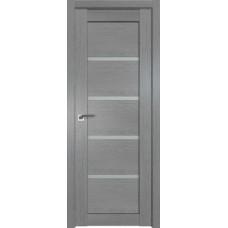 Межкомнатные двери Grazio 2.09 XN