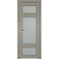 Межкомнатные двери Grazio 2.46 XN