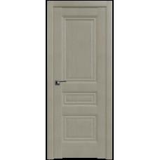 Межкомнатные двери Grazio 2.38 X