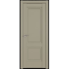 Межкомнатные двери Grazio 2.36 U