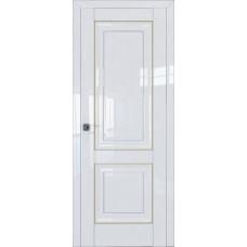 Межкомнатные двери Grazio 27 L