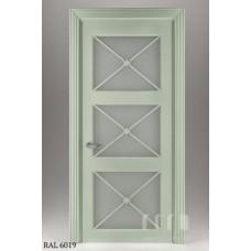Межкомнатные двери Тесоро К4 X ПОО Вегас