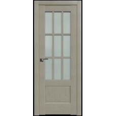 Межкомнатные двери Grazio 104 X