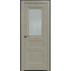 Межкомнатные двери Grazio 2.39 X
