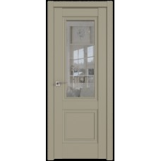Межкомнатные двери Grazio 2.37 U