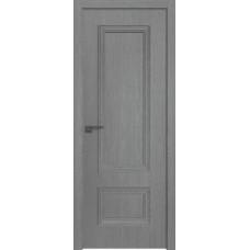 Межкомнатные двери Grazio 58 ZN