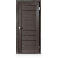 Межкомнатные двери Эковуд 634 Венге