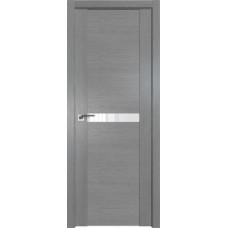 Межкомнатные двери Grazio 2.01 XN