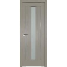 Межкомнатные двери Grazio 2.48 XN