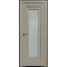 Межкомнатные двери Grazio 24 X