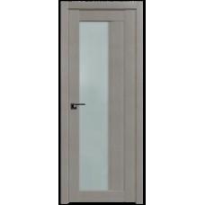 Межкомнатные двери Grazio 47 X