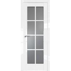 Межкомнатные двери Grazio 101 L