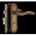 A-2002 комплект (механизм 62.5 мм + цилиндр 30/30)
