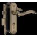 A-2001 PB / SB комплект (механизм 62.5 мм + цилиндр 30/30)