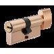 A6P30/30T циліндр перфорований ключ/тумблер
