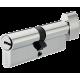 A6P30T/40 циліндр тумблер/ключ перфорований